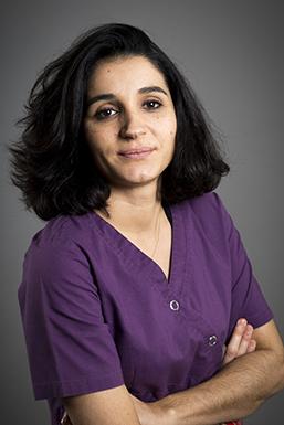 Dr Julie SCIBILIA