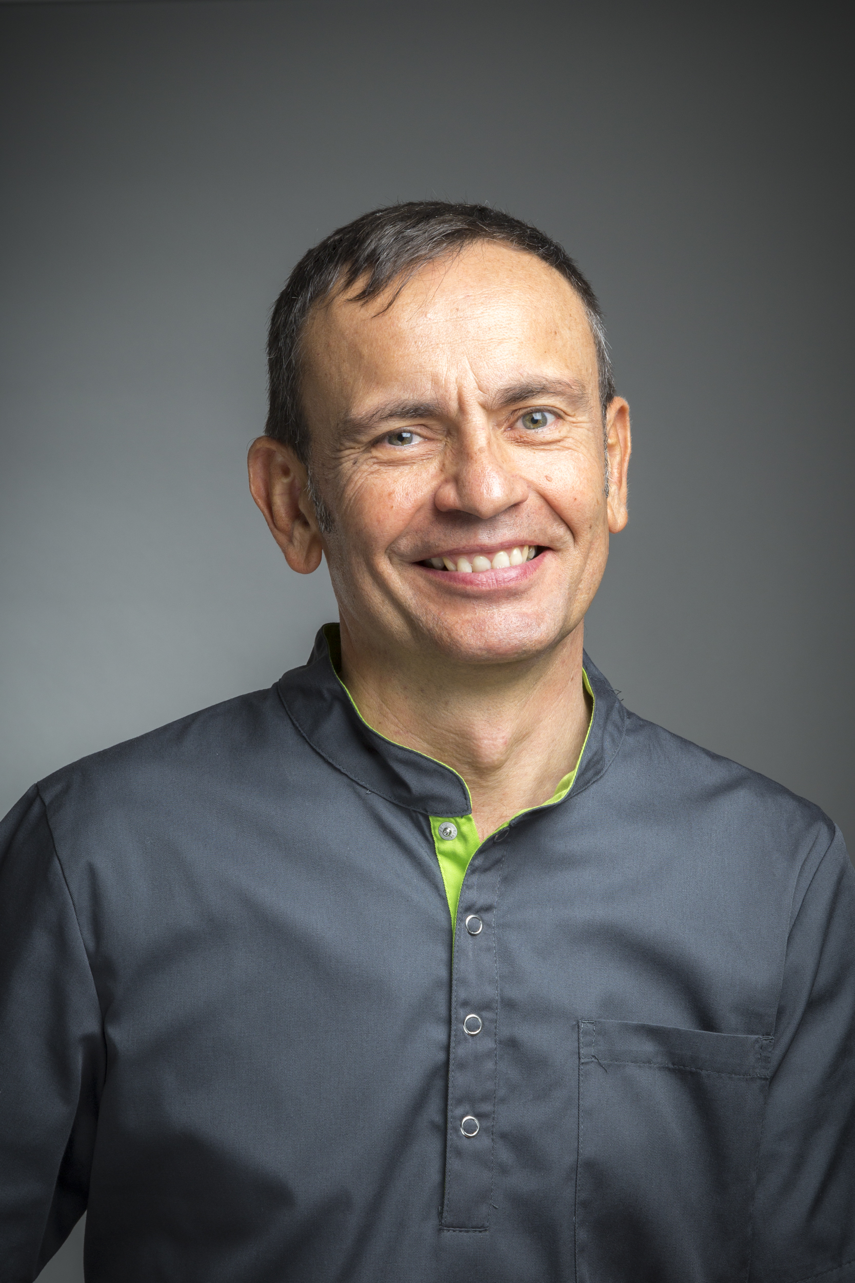 Dr Claude GOMEZ