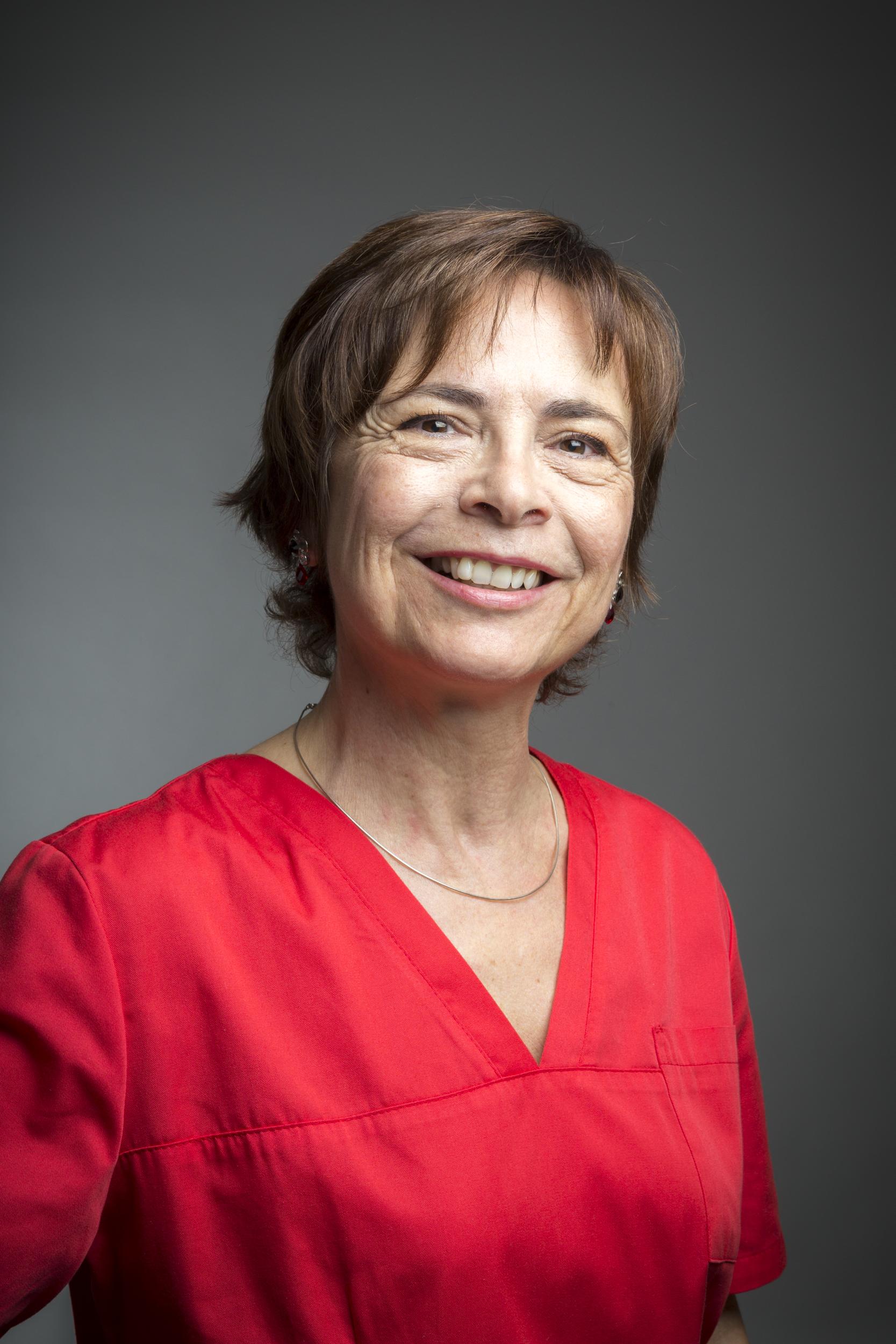 Dr Martine GOMEZ